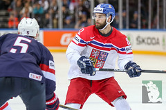 "IIHF WC15 BM Czech Republic vs. USA 17.05.2015 049.jpg • <a style=""font-size:0.8em;"" href=""http://www.flickr.com/photos/64442770@N03/17643230999/"" target=""_blank"">View on Flickr</a>"