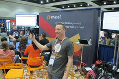 Phase2 at DrupalCon Los Angeles