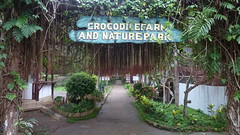 Crocodile Farm and Nature Park (sofimi) Tags: travel puertoprincesa palawan crocodilefarm palawanwildliferescueandconservationcenter