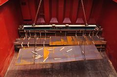 lift (larry_antwerp) Tags: haven port ast ship steel vessel terminal plates antwerp bulk schip belasitza 9498262