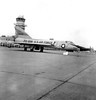 F-106 (San Diego Air & Space Museum Archives) Tags: airplane aircraft aviation deltawing usaf usairforce militaryaviation pw convair prattwhitney unitedstatesairforce f106 deltadart f106a j75 f106adeltadart convairf106adeltadart convairf106deltadart f106deltadart convairf106 convairf106a prattwhitneyj75 convairdeltadart pwj75 j75p17 590006
