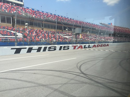 "Talladega Superspeedway • <a style=""font-size:0.8em;"" href=""http://www.flickr.com/photos/20810644@N05/17955129875/"" target=""_blank"">View on Flickr</a>"