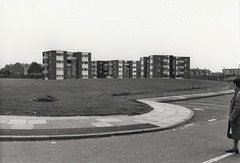 Am undated picture of the Green (kersalflats) Tags: green history youth club manchester rake lane shops greater local 1970s 1980s salford clifton swinton pendlebury maisonettes