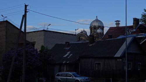 Vilnius, St. Nicholas Orthodox Church [13.05.2015]