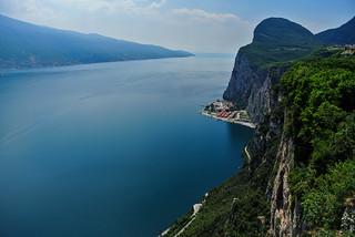 Gardasee - Lake Garda