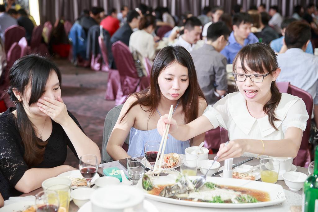 府中晶宴婚禮攝影_32