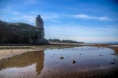 Greenan castle (grahamd4) Tags: