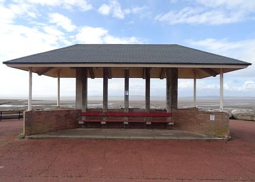Promenade Shelter, Morecambe