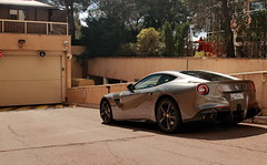 F12 (D.N. Photography) Tags: ferrari f12 berlinetta f12berlinetta canon cars car carlo monaco monte le meridien automotive auto automobile automobiles eos exotic exotics 7d luxury luxurycar luxurycars supercars supercar worldcars vehicle vehicles outdoor outdoors transportation