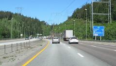 E6-8 (European Roads) Tags: e6 oslo gardermoen kvam bergen jessheim kløfta skedsmo motorvei motorway norway norge