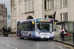 67796 SN13CNU First Aberdeen (busmanscotland) Tags: 67796 sn13cnu first aberdeen sn13 cnu ad adl alexander dennis e300 e30d enviro 300