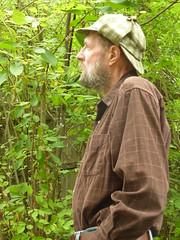 Gala Forest Deerstalker Hat (Michael A2012) Tags: hat cap deerstalker scotland plaid gala forest
