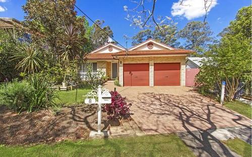 8 Cristina Avenue, Niagara Park NSW 2250
