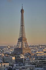 2016-10-06-X-T2-DSCF2775 (Hans Merkl) Tags: arcdetriomphe europe france paris toureiffel travel