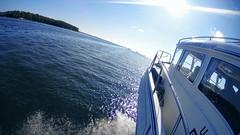 getting to the islands (ftrc) Tags: porvoo fotostrasse visitporvoo travelhouseporvoo porvooarchipelago finland sea