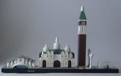Venezia (JETfri) Tags: lego microscale architecture venice venezia 21026