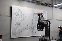 DSC08332 (Etoshas Pfanne) Tags: arselectronica2016 linz austria science future sterreich mediaart kunst