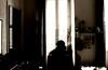 Sépia Novembre 2016 (ZUHMHA) Tags: marseille france home maison ombre shadow fuite trait trace line ligne intérieur
