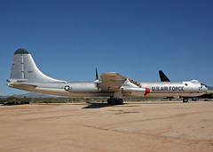 Convair B-36J Peacemaker US Air Force (Keith B Pics) Tags: 5222827 convair b36 consolidated davismonthan pimaairmuseum tucson fortworth keithbpics museum