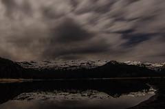 Lago Conguillio. . . (Chris_C_M) Tags: conguillio d7000 tokina1116mm tokina lago parque nacional parquenacionalconguillio