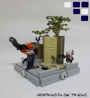 Mission 9.2: Liberators of Ryloth