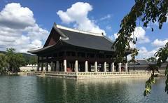 Gyeongbokgung Palace 2 (apLmoiLeGros) Tags: coreedusud seoul 2016 gyeongbokgung palace