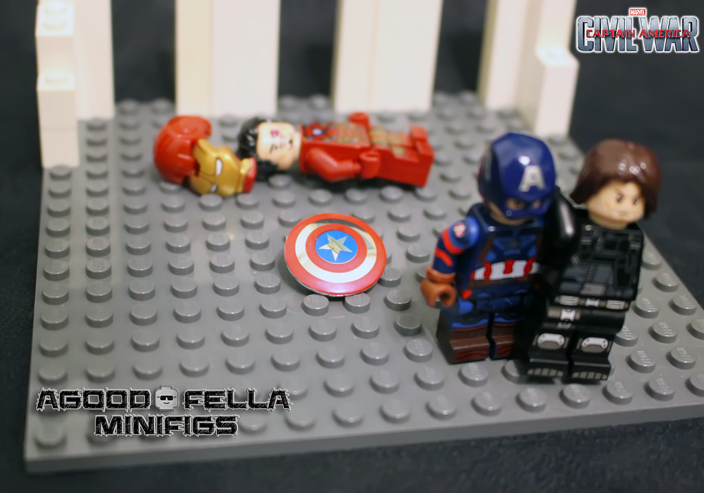 The World's Best Photos of lego and steverogers - Flickr