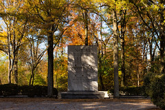 Before we sell our National Parks (Beau Finley) Tags: rooseveltisland beaufinley fall autumn foliage quote theodoreroosevelt teddy roosevelt washington districtofcolumbia unitedstates us