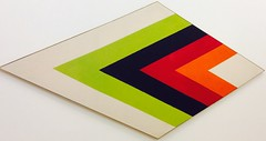 Cool Abstraction (Miranda Ruiter) Tags: abstract painting modernart art stedelijkmuseum amsterdam