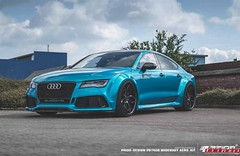 Prior Design Audi A7/S7/RS7 Wide Body Kit Now Available (vividracing) Tags: a7 aftermarket audi audirs audis hatch performance priordesign rs rs7 sline s7 sportback supercharge supercharged turbo vw wagon widebody