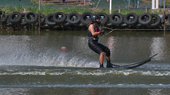 20160903_132148_DSC_5861 (seiichi_sugano) Tags: waterski waterskiing watersports water championship collegiate jccw jump trial ob oogata akita japan   og