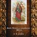 Santa Úrsula y compañeras 21 de octubre.(†Dedicado  al P.Cotallo)