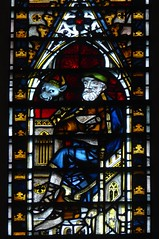 Joseph (Aidan McRae Thomson) Tags: york minster cathedral yorkshire stainedglass window medieval