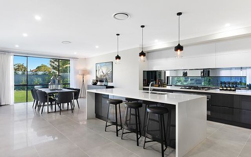 8 Malacoota Road, Northbridge NSW 2063