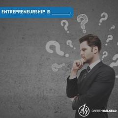 Attachment (Darren Salkeld) Tags: business entrepreneurlife entrepreneur success inspiration motivation businessman