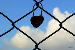 Coeur cadenas (Vanessa VHP) Tags: cadenas