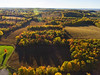 TGIF... (Matt Champlin) Tags: fall autumn foliage sunset beautiful rural farm farmlife farmcountry nature landscape peace peaceful quiet colorful aerial drone dronephotography drones dji djiphantom4 home friday tgif