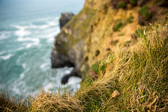 Hell's Mouth, Cornwall, UK (Anirban (Hold yr clicks a moment plz... I'm bz)) Tags: hellsmouth cornwall uk travelling cliff sea nature landscape canoneos 6d tamron 2470mm