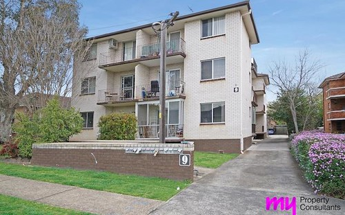 6/9 Reddall Street, Campbelltown NSW 2560