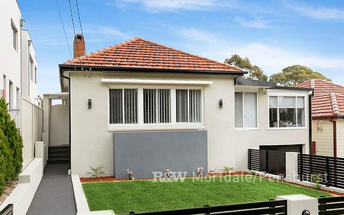 161 Croydon Road, Hurstville NSW 2220