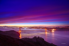 Morning Colors (davidyuweb) Tags: morning colors sfist luckysnapshot singh ray 3 stop reverse gnd filtersinghray3stopreversegndfilter san francisco