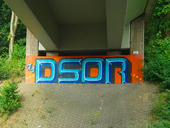 Graffiti in Köln/Cologne 2016 (kami68k -all over-) Tags: köln cologne 2016 graffiti illegal bombing bunt dsor dsor71
