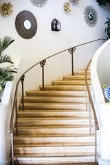 Easy Tonight (Thomas Hawk) Tags: fairmont fairmontkealani fairmontkealaniresort hawaii hotel kealani maui wailea staircase stairs fav10