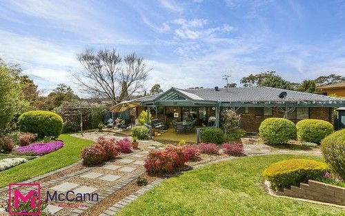 5 Sterry Place, Wanniassa ACT 2903