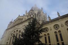 Lisieux (6) (Sebmanstar) Tags: basilique sainte therese lisieux normandie normandy europe europa france french pentax photography ballade digital numerique couleur color visite visiter travel tourisme
