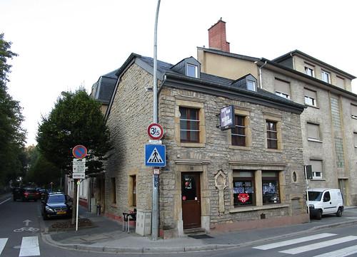 Luxemburg Weimerskirch gaycafe