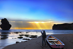 Golden Last Light (Kenny Teo (zoompict)) Tags: australia 12apostles greatoceanroad