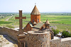 Khor Virap holy place, Armenia (Andrey Sulitskiy) Tags: armenia khorvirap