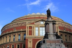 Royal Albert Hall (10) (rafavvp) Tags: london londres royalalberthall
