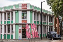 Art Deco Centre (zzrbell) Tags: artdeco napier newzealand hawkesbay nz